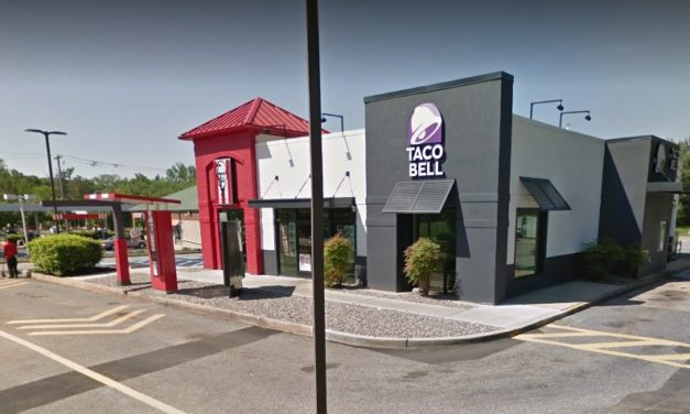 KFC Taco Bell in Exton fouls inspection; Moldy ceiling panels are still present in the basement, entire facility from ceiling to floor needs to be cleaned