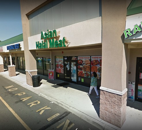 Bensalem's Asian Halal Meat and Kabab house fouls inspection; Repeat violation- Rodent droppings in restroom and dry storage areas, hand sink clogged and barely draining