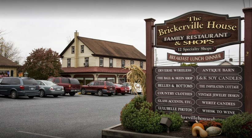 Brickerville House Family Restaurant in Lititz bumbles inspection; Soup cooling in 5 gallon buckets rather than in shallow pans, 8 violations