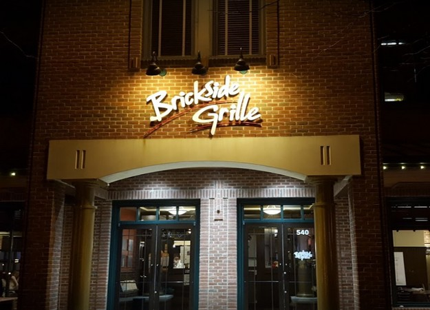 Brickside Grille in Exton fumbles inspection with 6 violations; using chemical containers for storage of food products