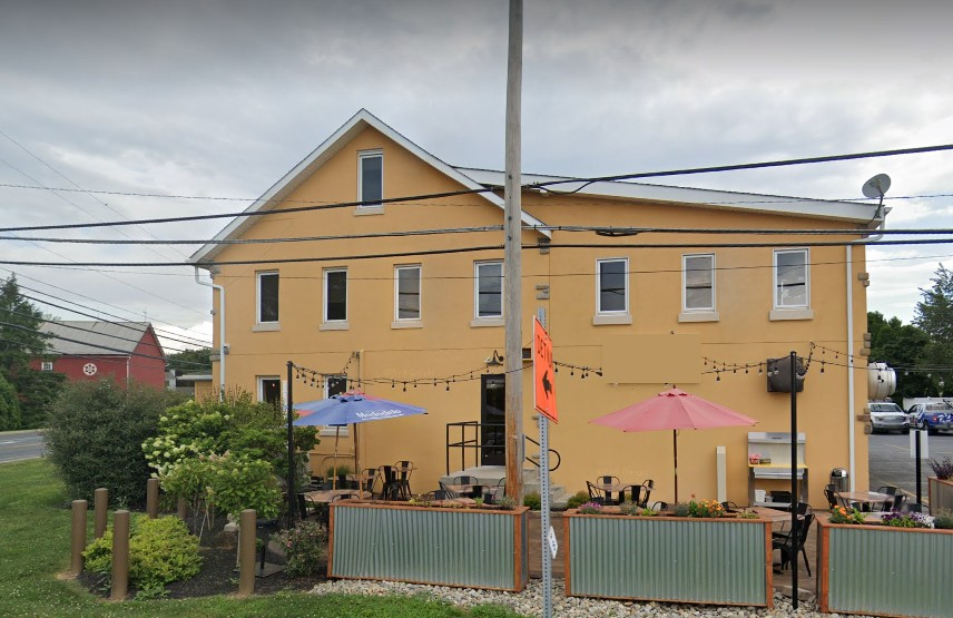 "State refuses to allow new Macungie restaurant Casa Catrina to open; ""inspection indicates evidence of rodents/insect/roach activity,"" 13 violations"