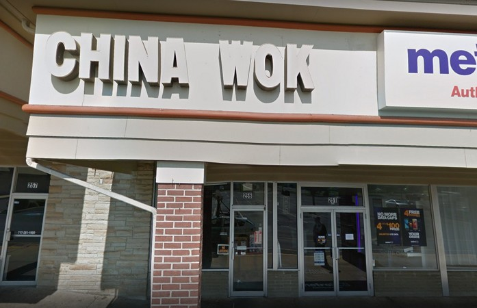 "Chambersburg's China Wok slapped with 28 inspection violations; ""Employee was observed handling food without gloves,"" ""food facility is extremely dirty"""