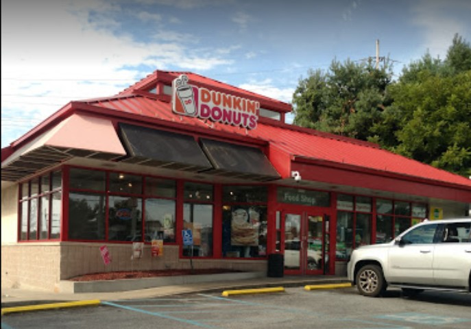 Chesco Health Dept CLOSES Westtown Dunkin' Donuts; Failed to notify of imminent health hazard and cease operations