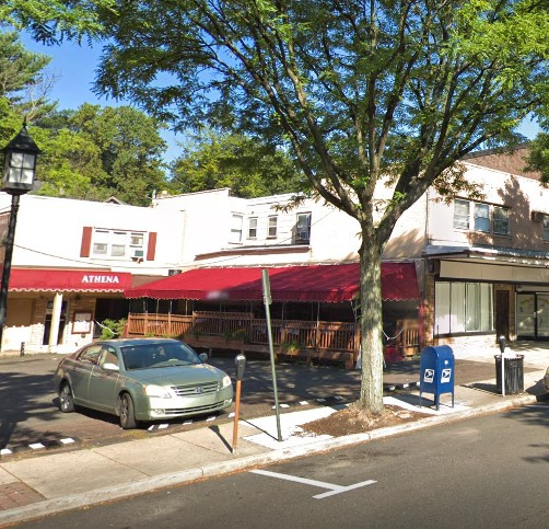 15 violations, Elia Greek Restaurant in Glenside bumbles inspection in Glenside; Discarded about 40lbs of sausage by facility hung at stove exhaust hood with out temperature control