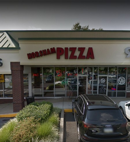 14 violations, Horsham Pizza bumbles inspection; mold like growth observed on shelving at both retail beverage coolers