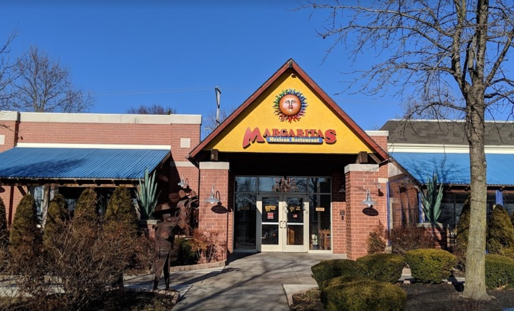 Dirty soda guns, dead insects in lights;  Margaritas Mexican Restaurant in Lansdale hit with 9 inspection violations