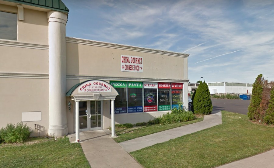 Bristol's Pizza Town and Grill bumbles inspection; Interior baffle of the ice machine contains a black, mold-like accumulation, areas of walk-in cooler contains  coating of dust and mold-like substance