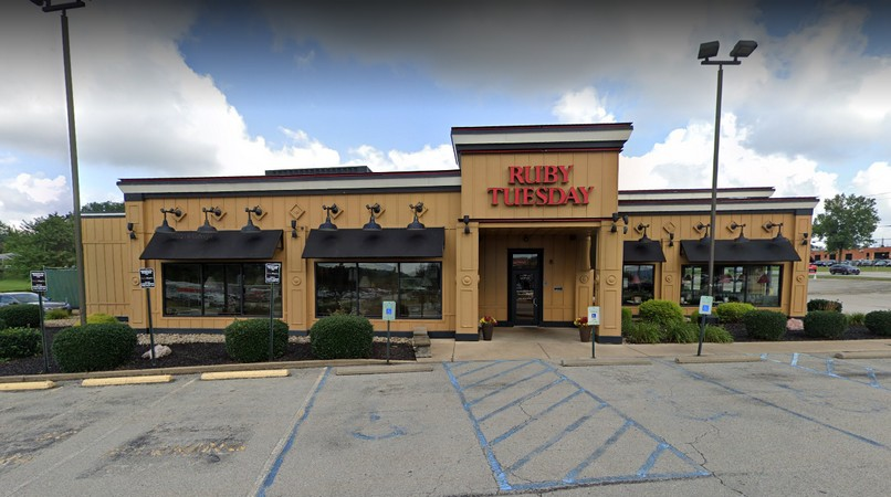 State inspection; Indiana, PA's Ruby Tuesday ordered to wash dishes by hand after machine found not properly working to sanitize