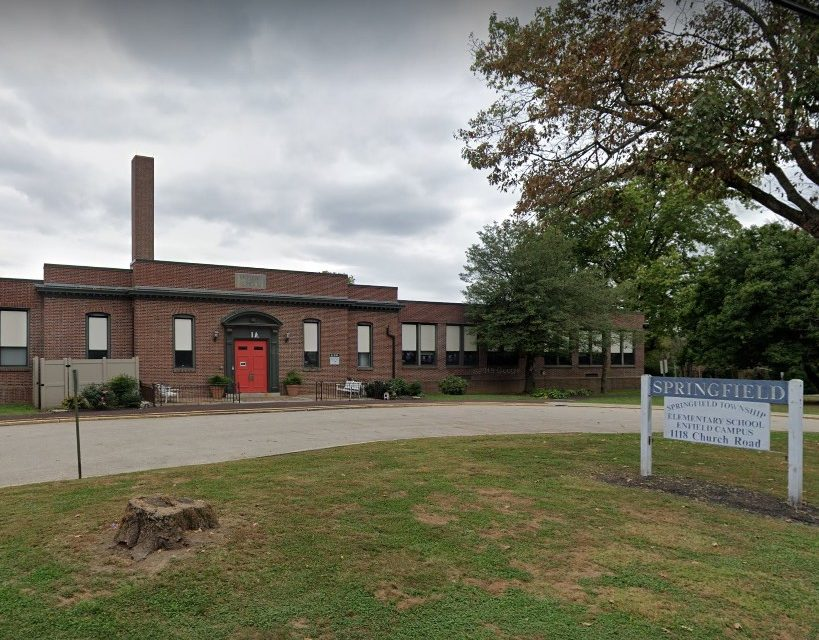 Dead mouse-like rodent, Mice-like droppings observed; Springfield School's Enfield Elementary Kitchen fumbles Health Department inspection in Oreland