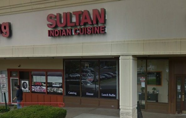 """Sultan Indian Cuisine in North Wales hit by Health Department, """"Mold like growth observed on interior of ice machine,"""" 6 violations"""