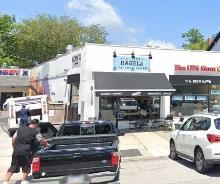 up-RYES Bagel & Deli bumbles 4th inspection in 11 months, 13 violations cited by Health Department