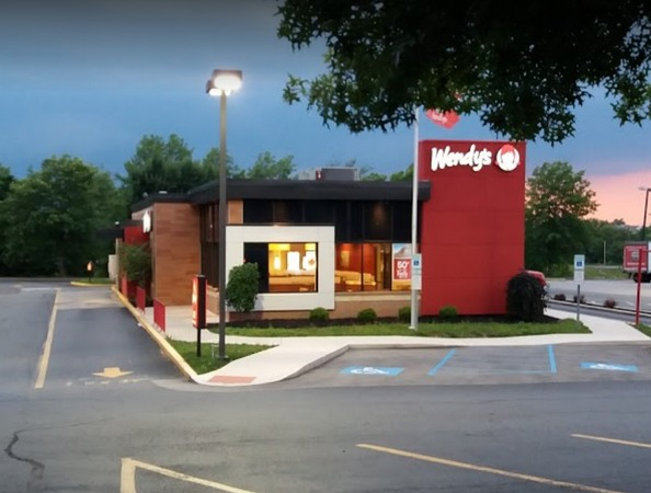 Hatfield Wendy's fails inspection; 5 violations, No hot running water observed at hand washing sink outside of ware washing area, unable to located chlorine sanitizer test strips