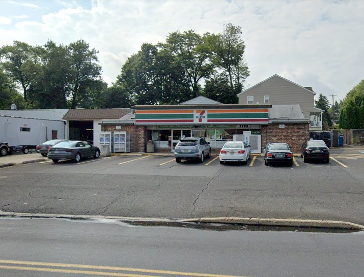 """Feasterville 7 Eleven hit by Health Department for, """"Interior of the ice chute at the soda station is unclean with slime build up"""" Food Borne Illness Risk Factor"""