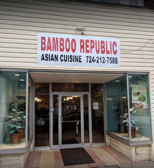 """Bamboo Republic Asian Cuisine in Arnold fouls inspection; """"Inspection indicates evidence of rodents/insect activity in kitchen areas, but facility does not have a pest control program"""""""
