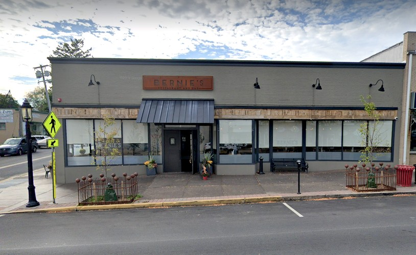 Inspectors ding Bernie's in Hatboro with 7 violations; Required to throw away 8 portions of salmon thawing wrong, water turned off to hand sink