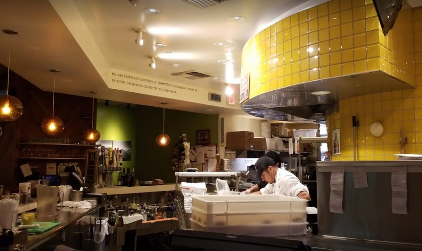 California Pizza Kitchen in King of Prussia fumbles 5th straight inspection since March 2018, 10 violations says Health Department