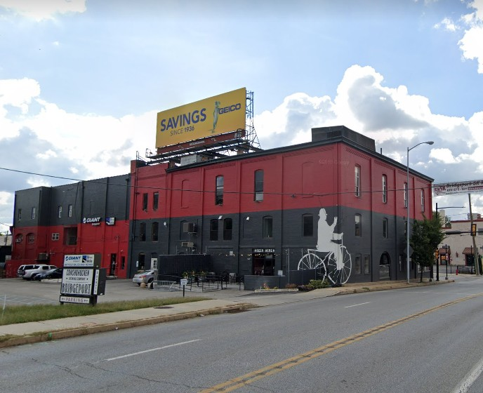 """Conshohocken Brewing Company in Bridgeport fouls 8th inspection since September 2016; """"Chemical spray bottle stored amongst food and/or food contact items,"""" 9 violations"""