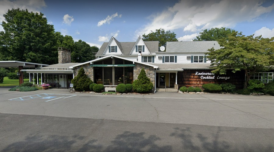 """10 violations at Crescent Lodge in Cresco;  """"Deli Meat slicer,a food contact surface, was observed to have food residue and was not clean to sight and touch"""""""