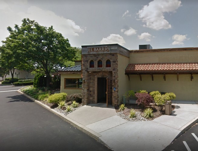 El Barrio Cantina & Tequila Bar in Holland fouls inspection; Food contact surfaces of equipment and utensils are not being properly cleaned and sanitized