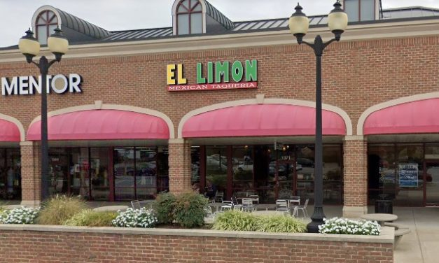 El Limon in West Chester blunders inspection; 5 violations, cooking utensil being stored on a dirty rag next to the flat top grill, hole in women's restroom wall