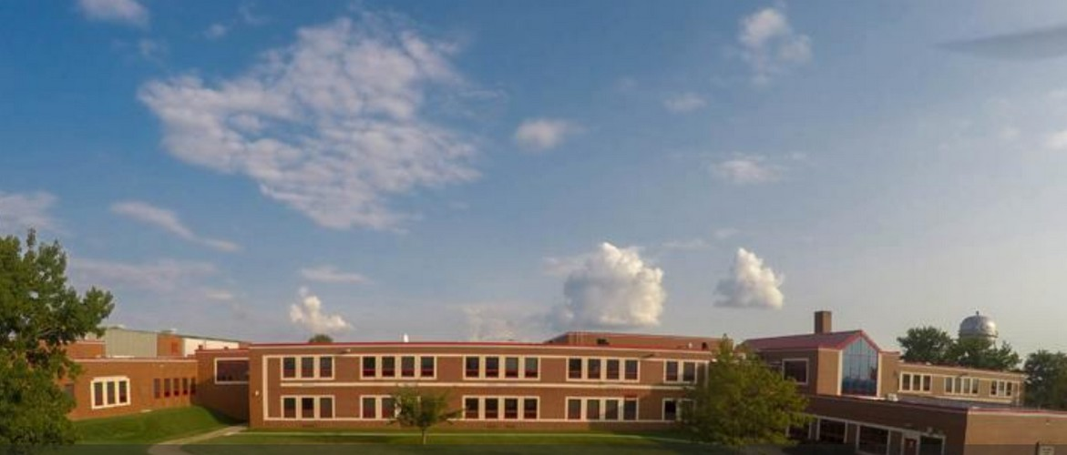 Fort Cherry Junior Senior High School ordered to stop using dishwasher not working during last inspection district said it would replace last year