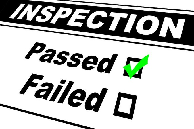 Pennsylvania Restaurants; 93.5% of Retail Food Establishments passed their inspections in 2019; see the numbers