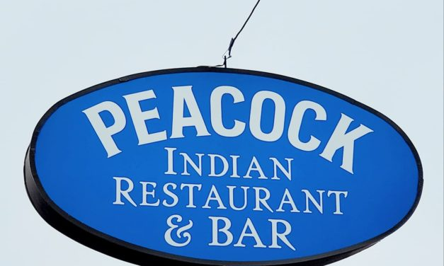 """Mouse captured at Susquehanna Township inspection of Peacock Indian Restaurant; 7 violations, """"Observed crud or grease on inside of ice machine"""""""