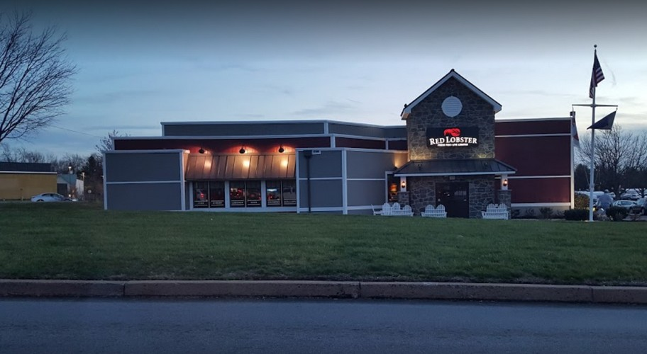 Health Department slaps Lansdale Red Lobster with 14 violations; fumbles 7th inspection since October 2016, passed 1