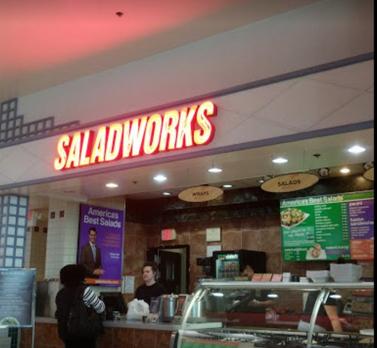 Saladworks in Neshaminy Mall fumbles 18th inspection since 2012 when current owners took over restaurant
