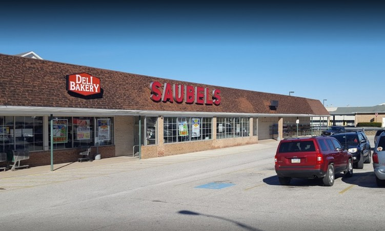 """23 inspection violations at Saubel's Market in Shrewsbury; """"Rusty shelving inside the produce department walk-in refrigerator and inside the seafood walk-in refrigerator"""""""