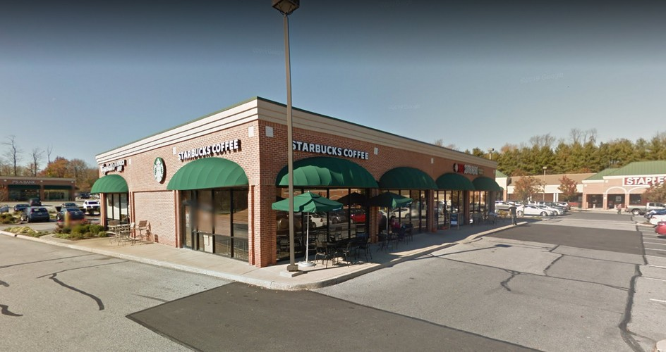 SHUTDOWN; Starbucks Coffee in Chester County closed for lack of hot water in restaurant