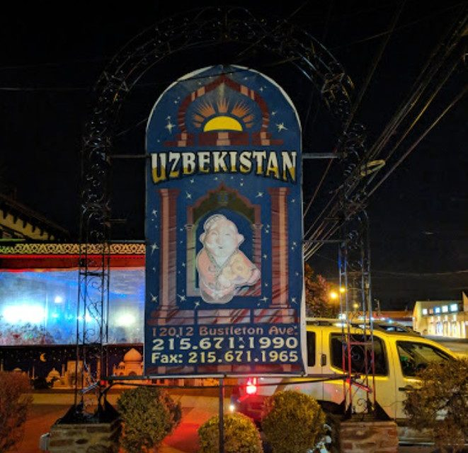 """CLOSED: Imminent Health Hazard; Philly's Uzbekistan Restaurant slapped with 22 violations following inspection, """"cannot operate for a minimum of 48 hours"""""""