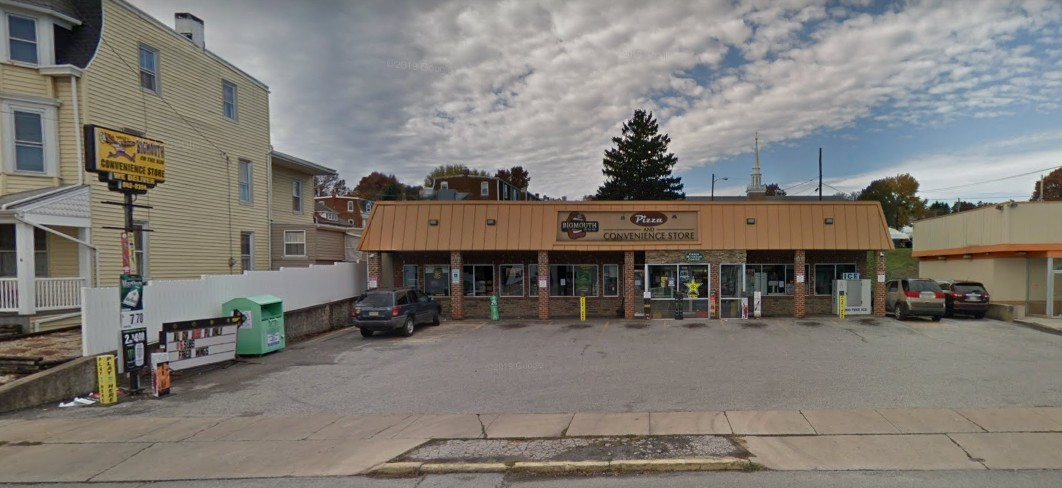 "Big Mouth Pizza in York bumbles inspection; 9 violations, ""Person in Charge does not demonstrate adequate knowledge of food safety in this food facility"""