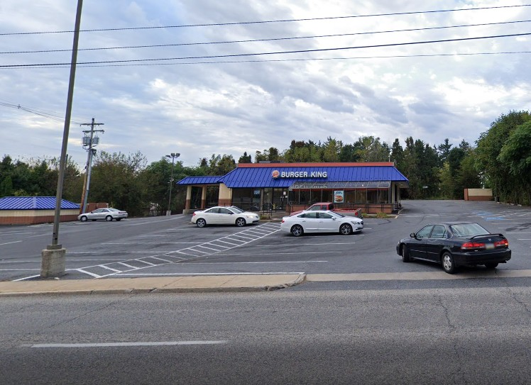 "13 violations for Burger King in Chambersburg; fails 4 inspection since November 2018, ""grease collecting on the walls, ceilings, and fixtures"""