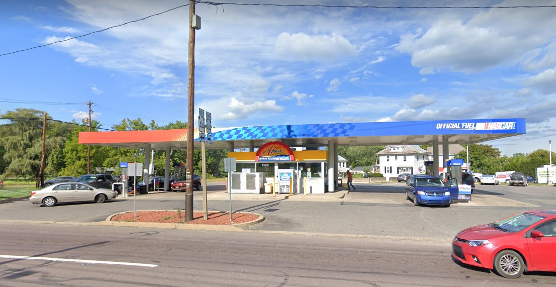 A-Plus Sunoco in Allenwood fumbles inspection; $525 worth of food discarded prepared YESTERDAY, held more than 4 hours