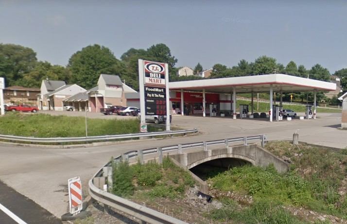 TJ's Deli Mart in Canonsburg hit with 8 inspection violations; accumulation of dried on grease/food debris on the hot dog roller, a food contact surface