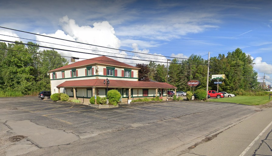 "Valenza Restaurant in Meadville flops inspection; 10 violations, ""Ice machine, a food contact surface, was observed to have pink residue and was not clean"""