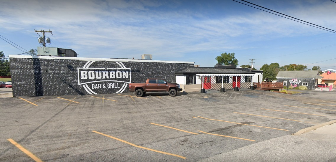 Complaint sends inspectors to Bourbon Bar and Grill in Hanover; evidence of rodents activity in dry storage areas, 13 violations