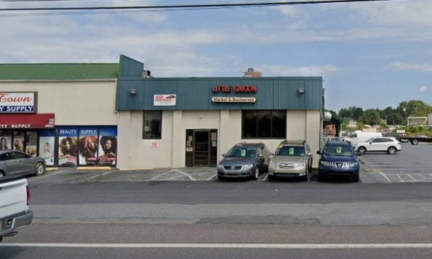 Old dead mouse, rodent droppings found at inspection of Little Saigon Restaurant in Harrisburg; fumbles 3rd straight regular inspection