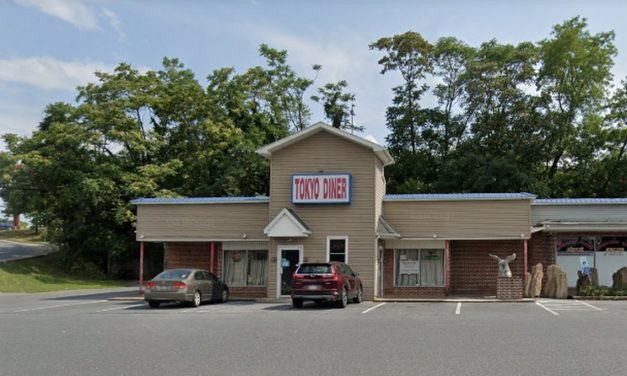 """Tokyo Diner in Harrisburg fumbles 2nd inspection in a year; 7 violations, """"proof of parasite destruction for sushi-grade fish that is received frozen was not available at time of inspection"""""""