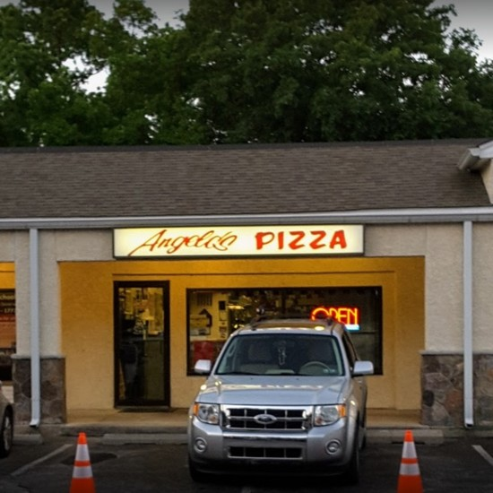 Angelo's Pizza fumbles 7th straight inspection in King of Prussia; Soap, paper towels lacking at front hand wash sinks