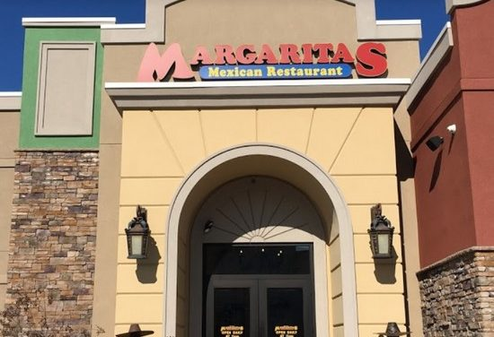 Water turned off at hand sink; Margaritas Mexican Restaurant in Collegeville fumbles 9th inspection since October 2016, passed 1