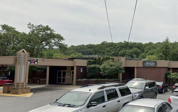 """Shogun Restaurant in Wilkes-Barre fouls inspection; 9 violations, """"employee was observed prepping salad – a ready to eat food – with bare hands"""""""