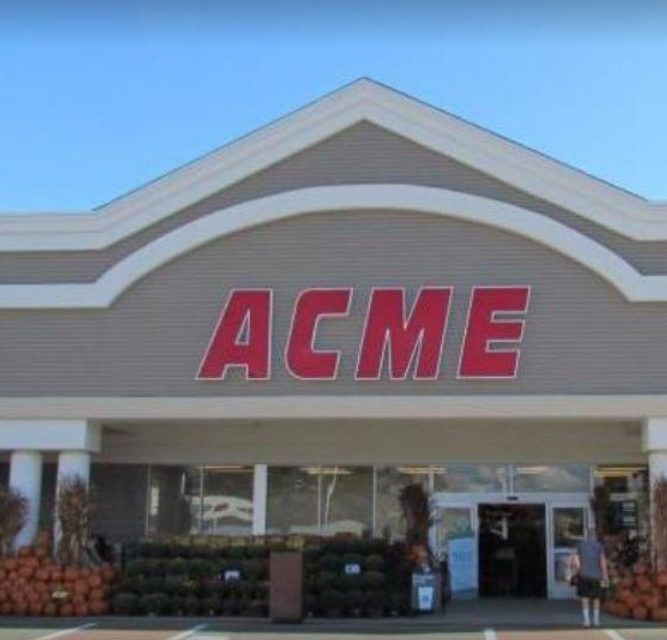 8 days later West Goshen Acme fumbles 3rd inspection in a month; Large quantity of expired foods observed throughout refrigerated cases of retail area