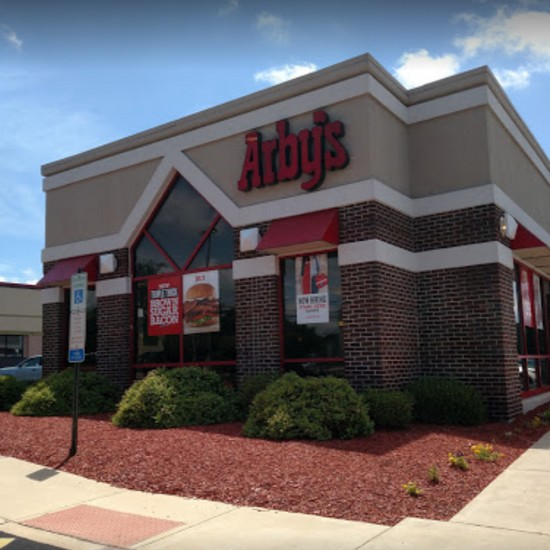 Inspection; Arby's in Norristown slapped with 10 violations; operating without a current license