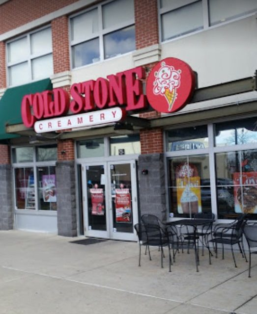 Health Department: Cold Stone Creamery in Feasterville fouls 10th straight inspection with 8 violations