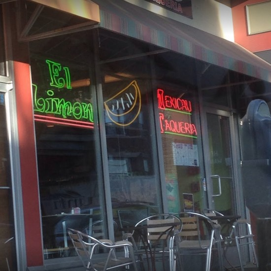 """Inspection at El Limon in Ardmore finds """"Rodent-like droppings observed front counter,"""" 7 violations"""