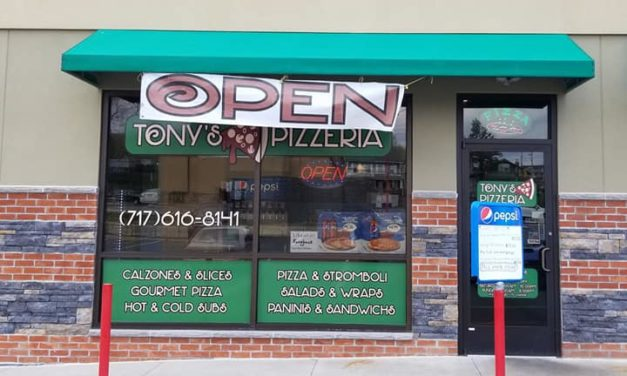 Tony's Pizza in Middletown slapped with 10 violations following restaurant inspection; no soap at hand wash sink