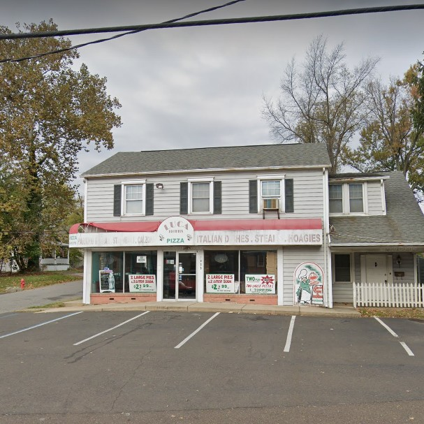 Luca Pizza in Bensalem bumbles inspection; Rodent droppings, insect activity and employee observed not wearing mask