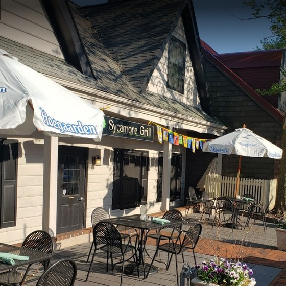 Sycamore Grill in Newtown slapped with Regulatory fee of $375.00 for repeat COVID-19 regulation violation